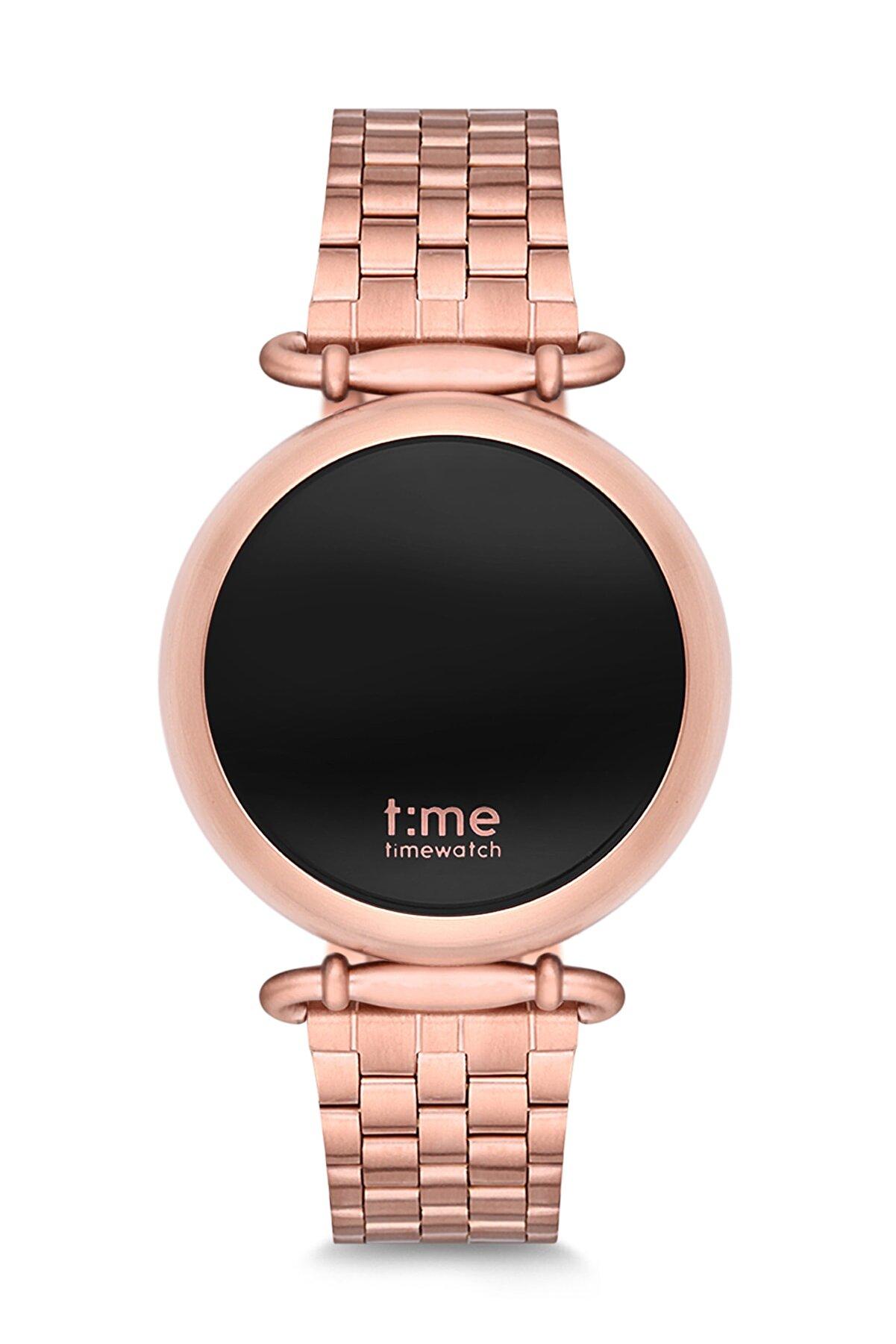 Timewatch Kadın Kol Saati TW1374RBR