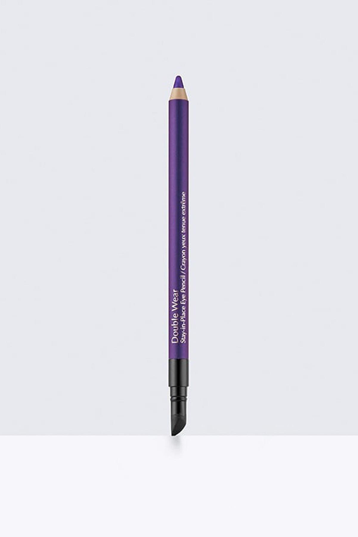 Estee Lauder Göz Kalemi - DoubleWear Stay In Place Eye Pencil 05 Night Violet 1.2 g 887167031296