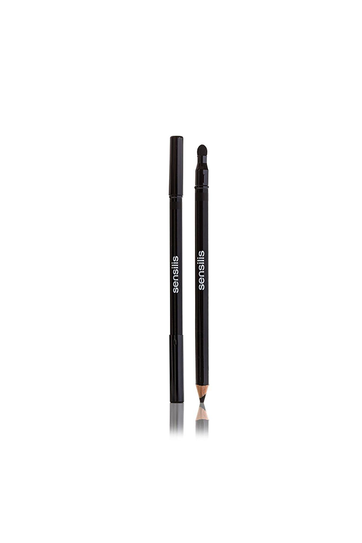 sensilis Göz Kalemi - Perfect Eyes Eye Pencil 01 Black 8428749322603