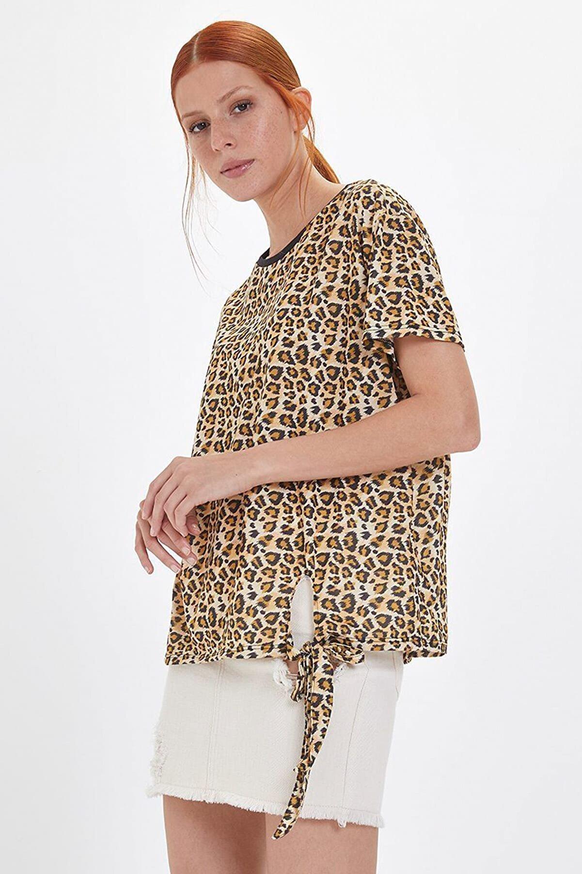Loft Kadın T-shirt LF2022832