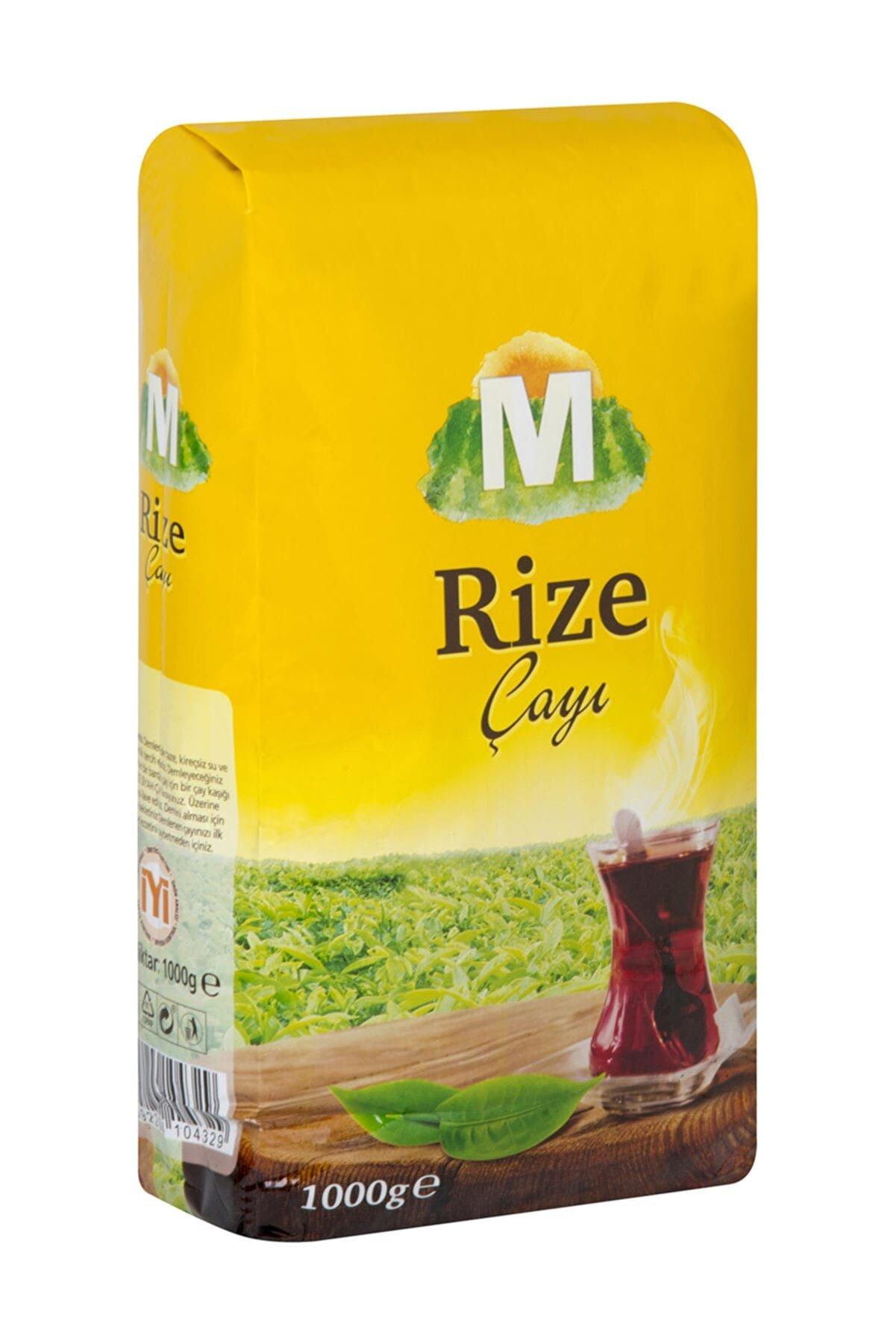 Migros Rize Çay 1000 gr