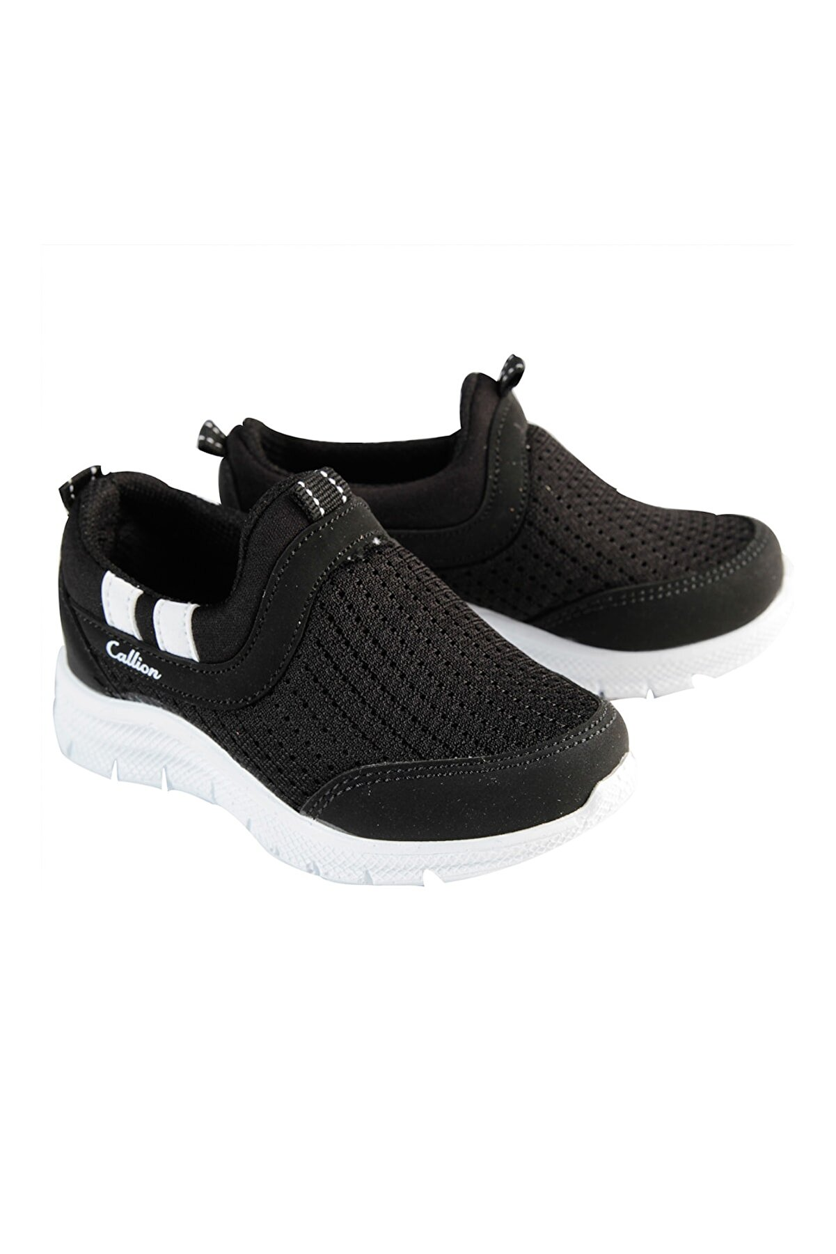 Callion Erkek Çocuk Spor Ayakkabı Siyah