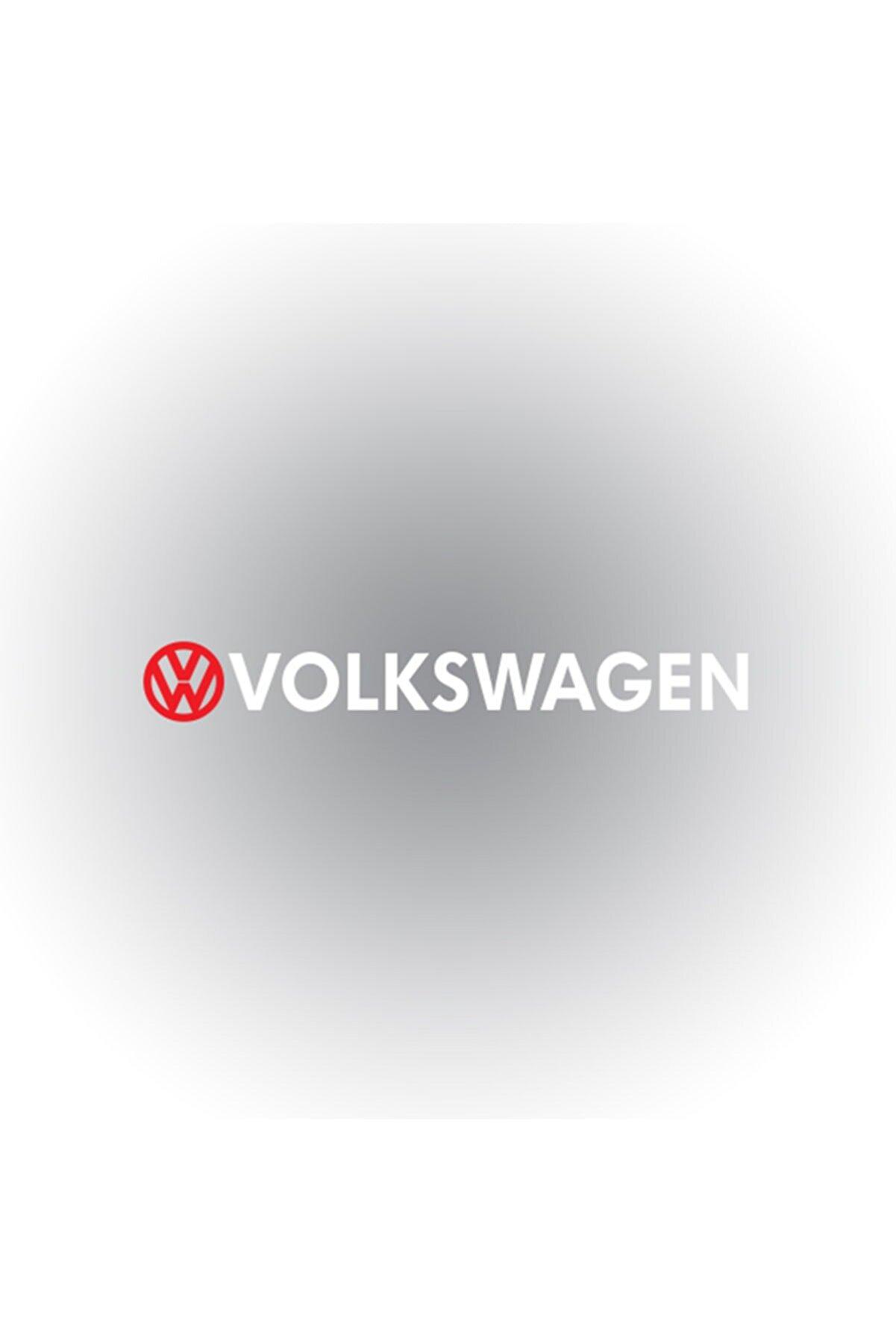 Otografik Volkswagen Ön Cam Oto Sticker  60 cm X 8 cm