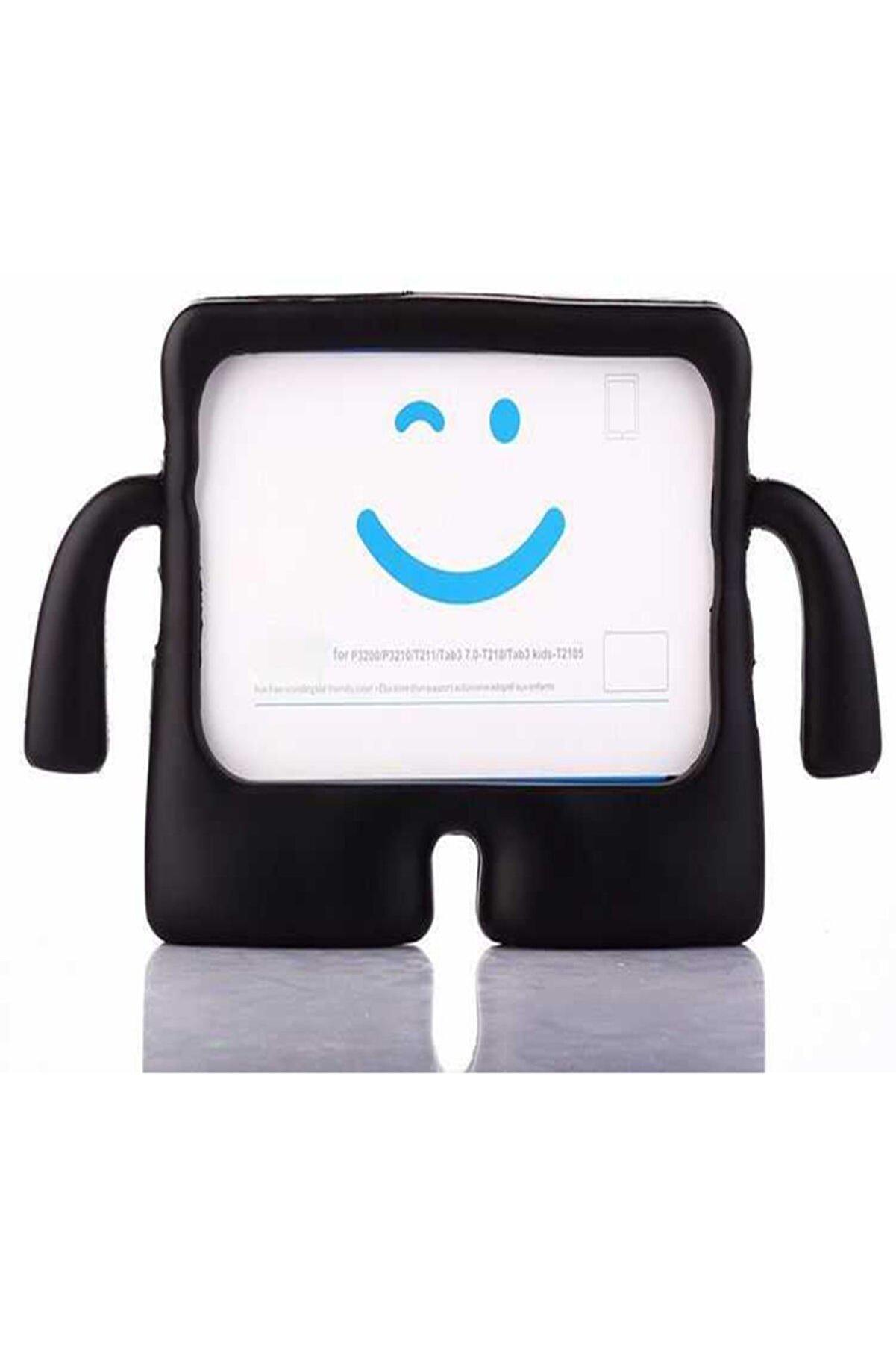 Aksesuarcım Samsung Galaxy Tab 3 Lite 7 Inç Smt110 Kılıf Silikon Tablet Kılıf