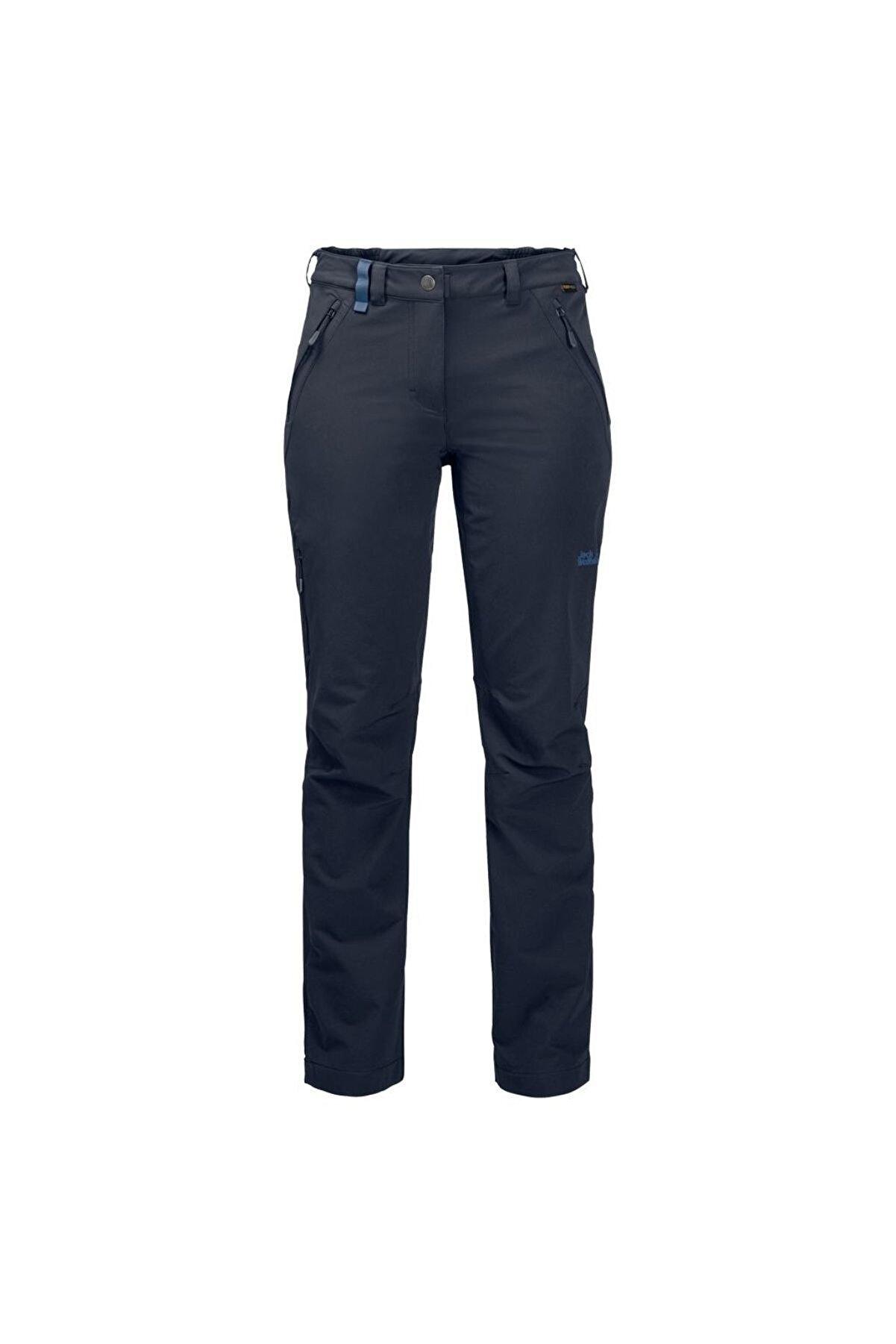 Jack Wolfskin Activate XT Kadın Softshell Pantolon 1503632