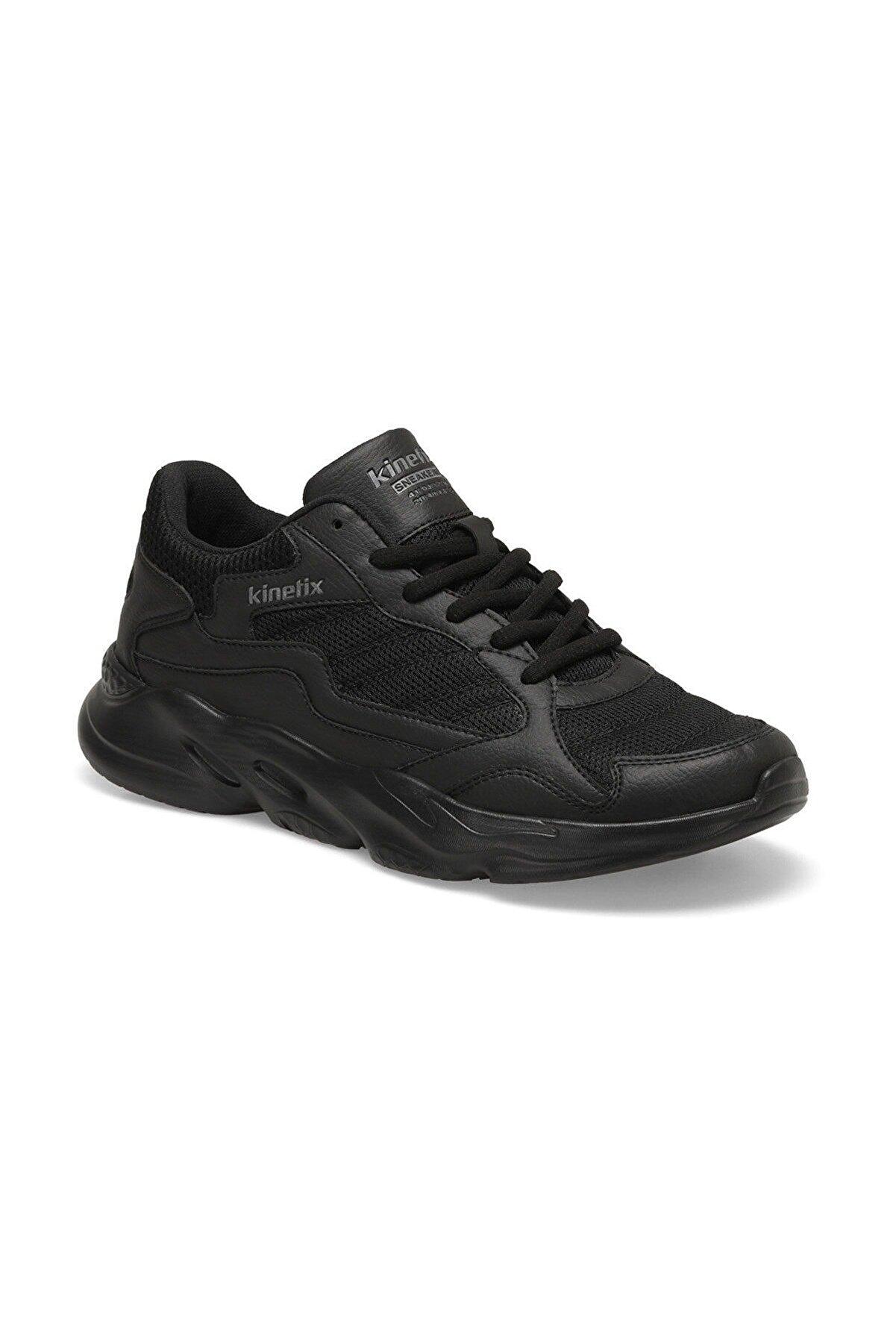 Kinetix EPIK MESH M Siyah Erkek Sneaker Ayakkabı 100483176