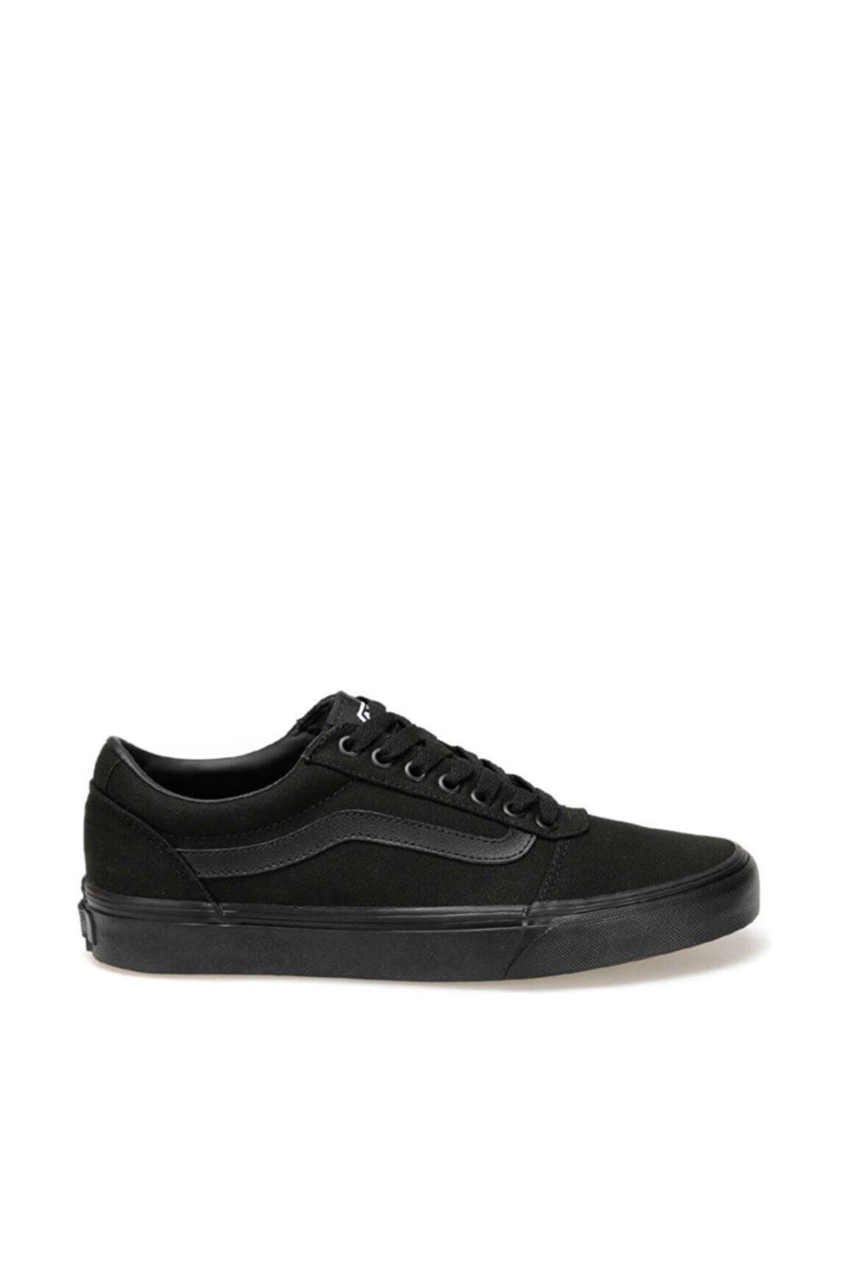 Vans MN WARD Siyah Erkek Sneaker Ayakkabı 100445019