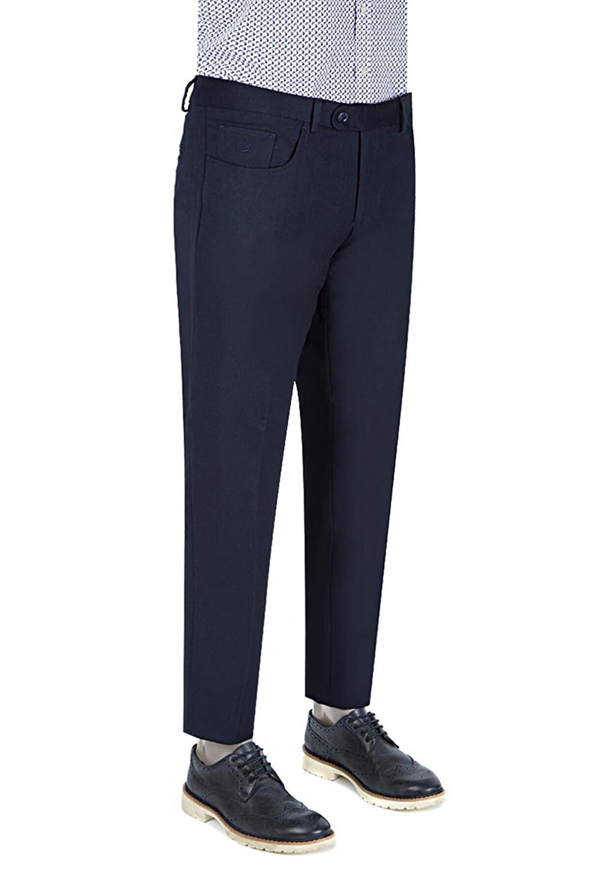 D'S Damat Ds Damat Pantolon (Regular Fit)