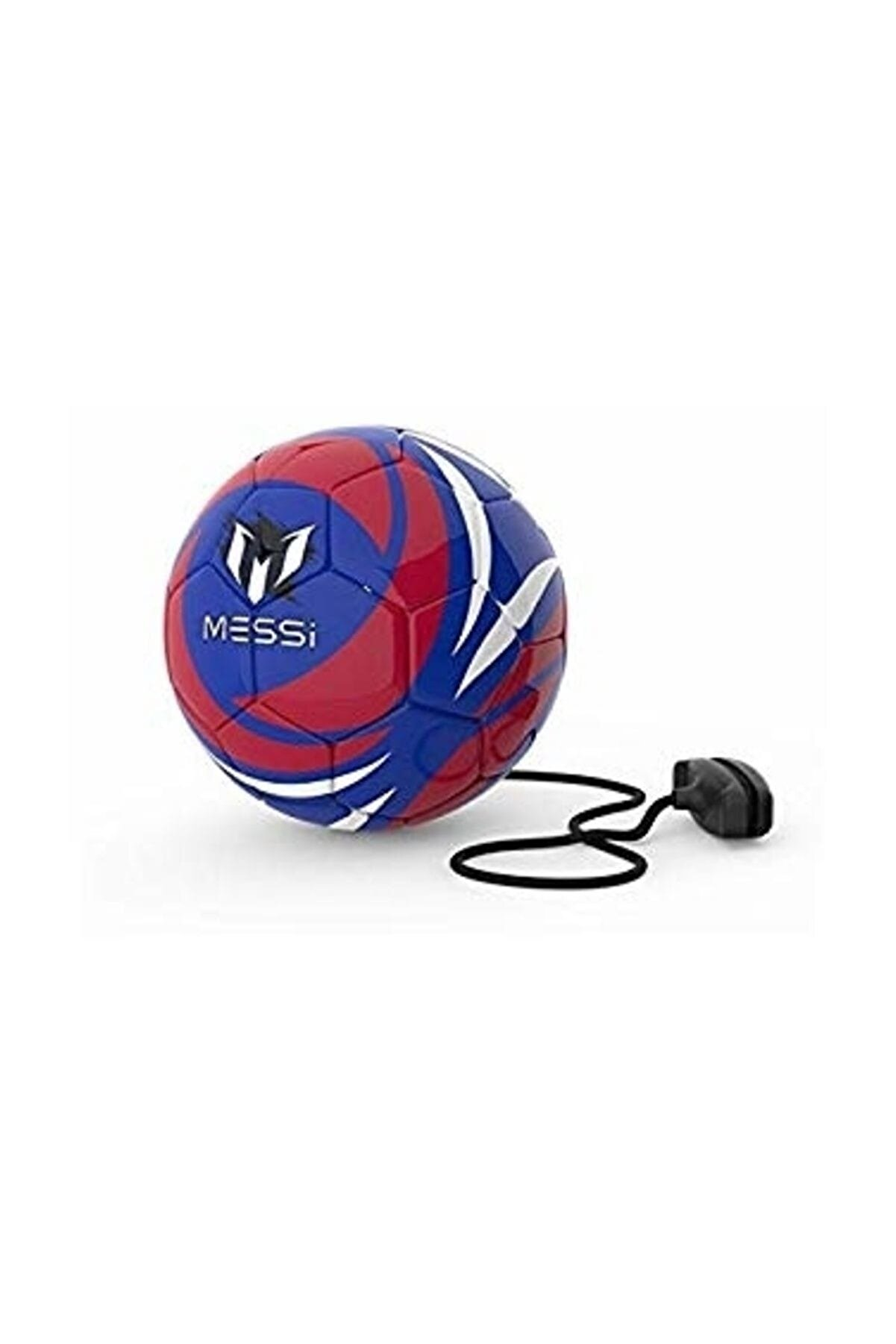 Diger Karakterler Messi Yumuşak Dokunuş Antreman Topu - Kırmızı