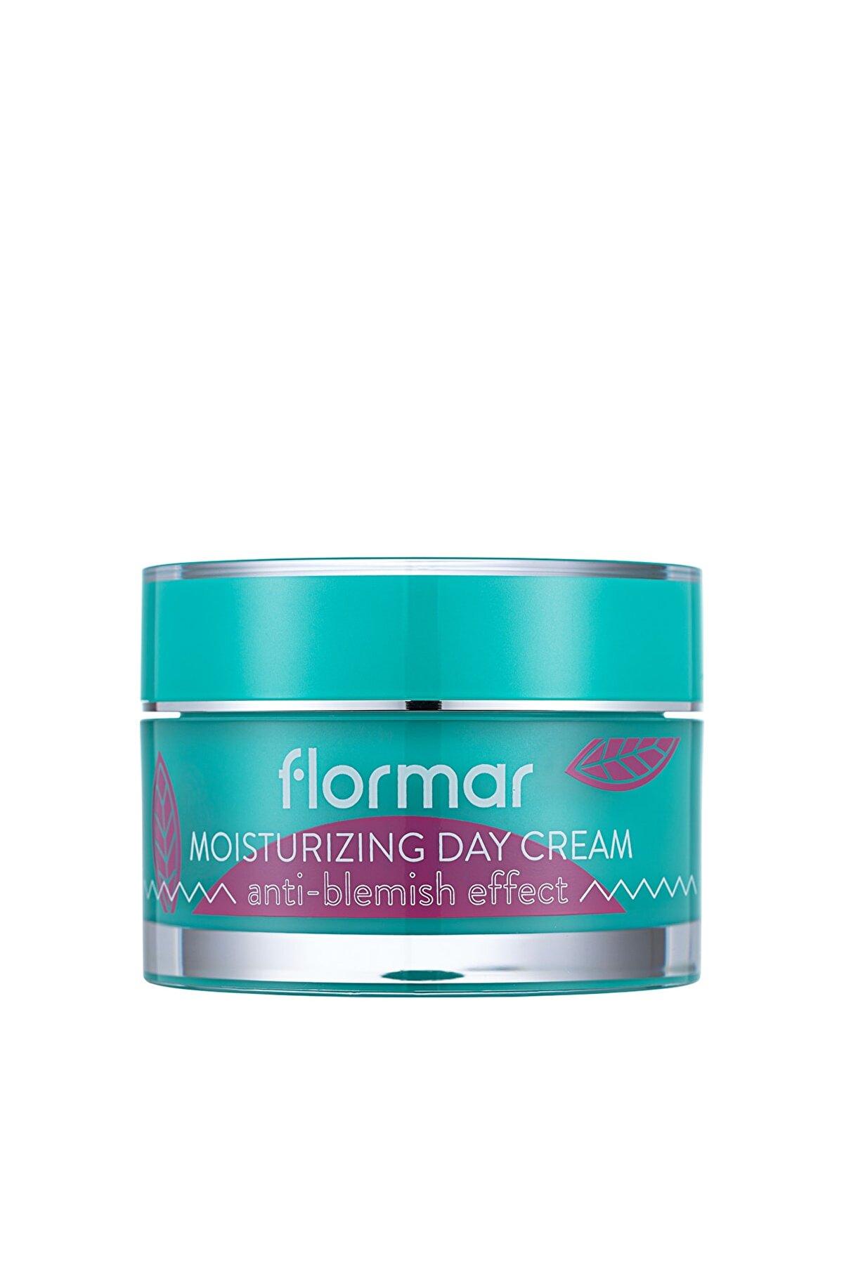 Flormar Nemlendirici Krem - Moisturizing Day Cream 003 8690604557196