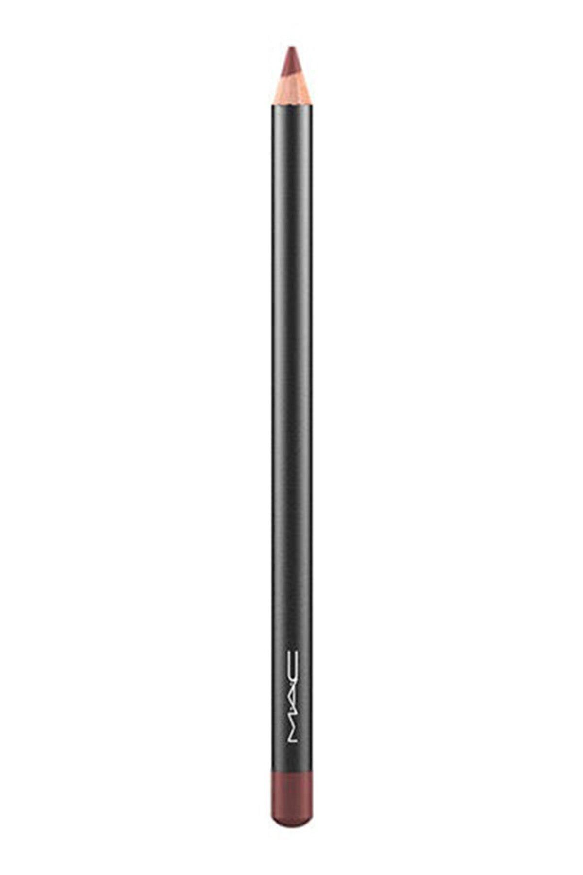 Mac Dudak Kalemi - Lip Pencil Mahogany 1.45 g 773602430062