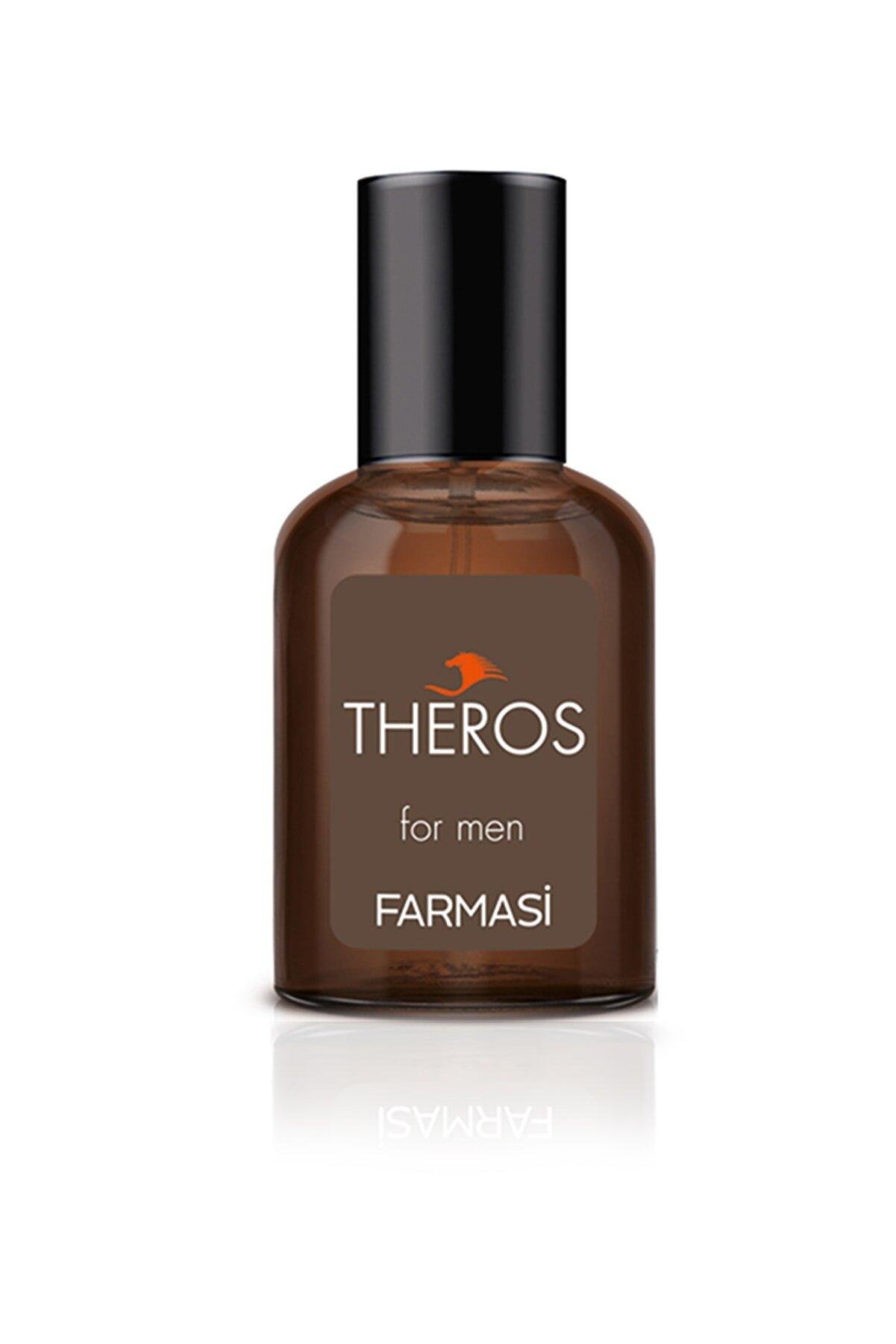 Farmasi Theros Edp 50 ml Erkek Parfüm 8690131113322