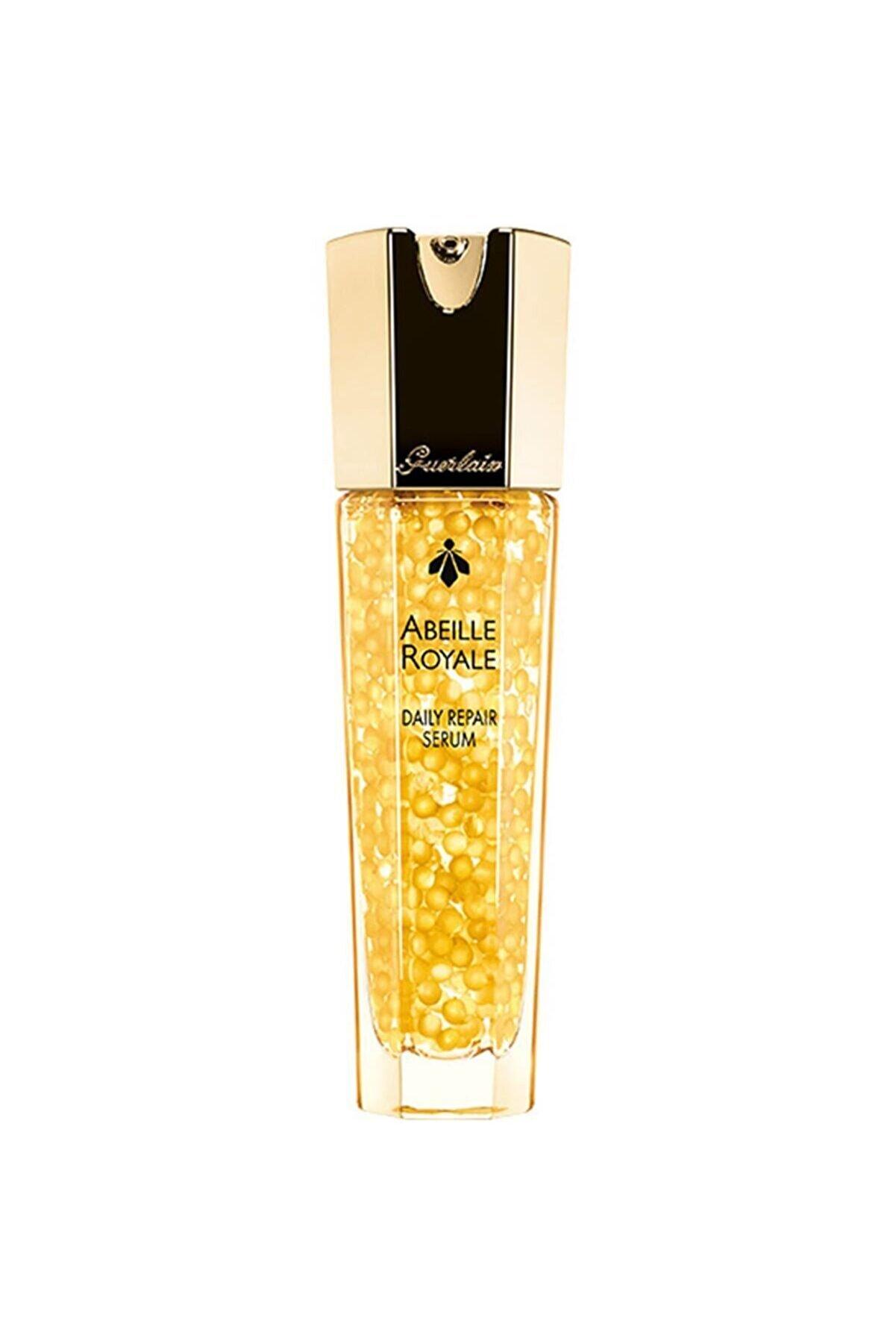 Guerlain Onarıcı Gündüz Kremi - Abeille Royale Daily Repair Serum 30 ml 3346470610941