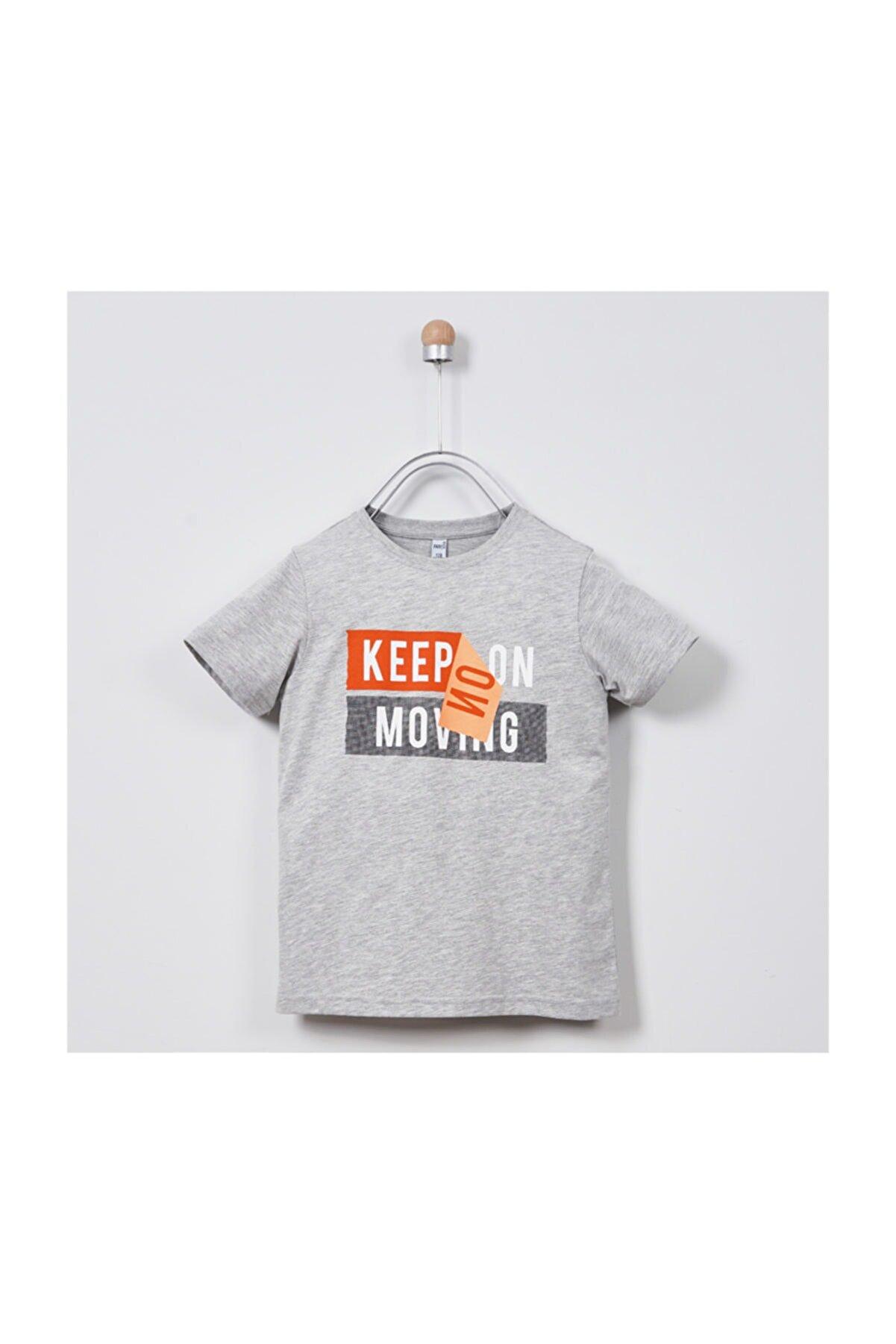 Panço T-shirt 2011bk05017