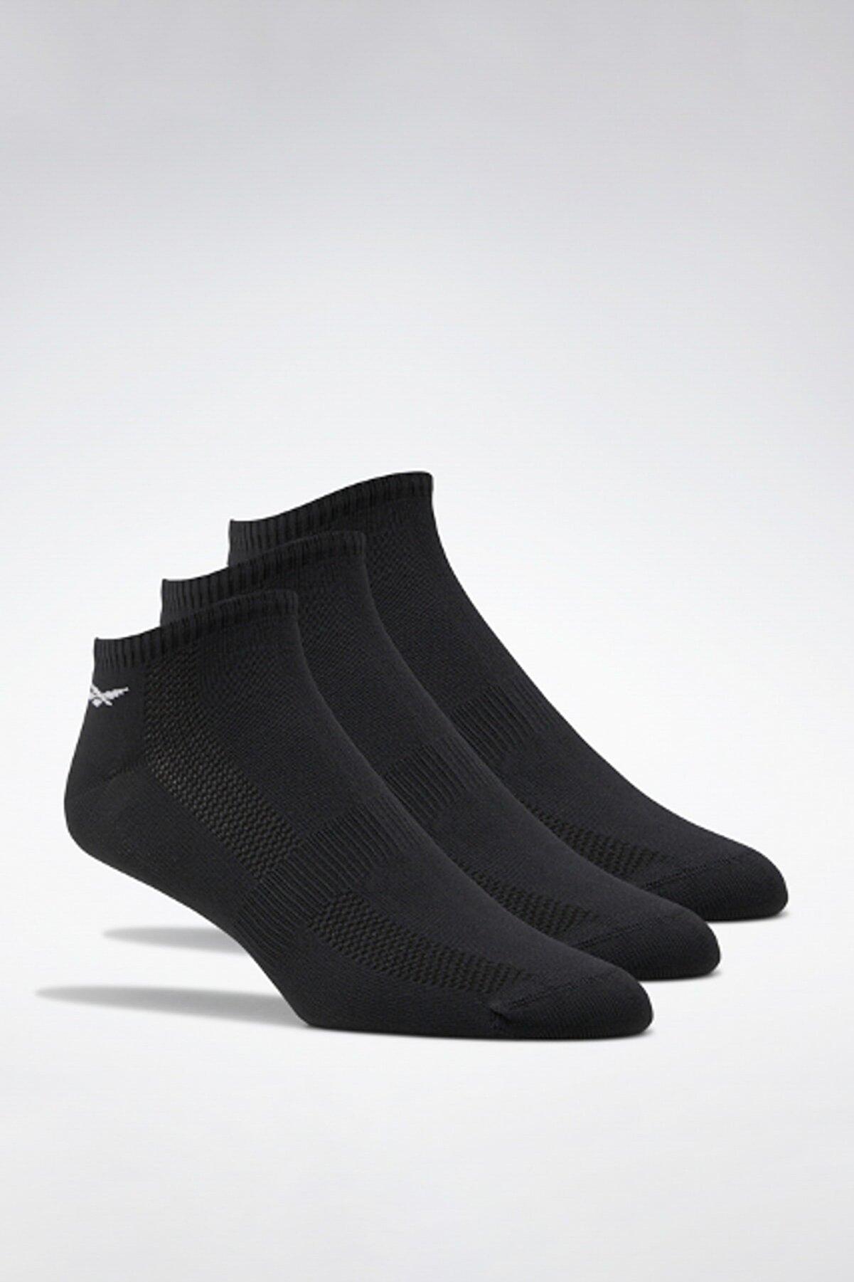 Reebok Erkek One Series Training Çorap - 3'lü Paket - FQ5348