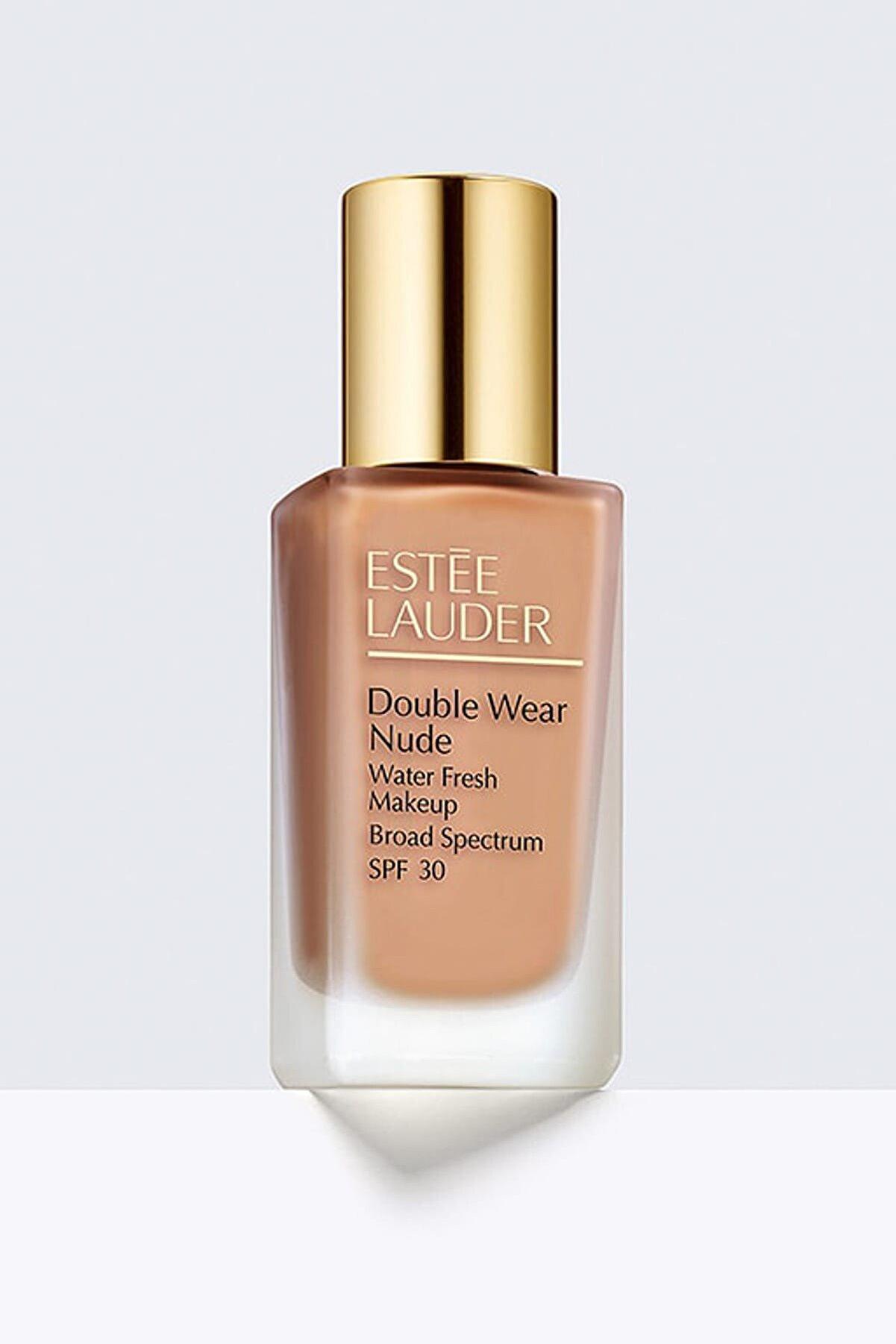 Estee Lauder Fondöten - Double Wear Nude Water Fresh Foundation Spf 30 3N130 ml 887167332096