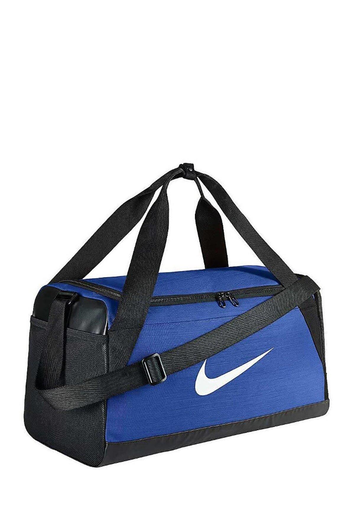 Nike Unisex Spor Çantası - Çanta - BA5335-480