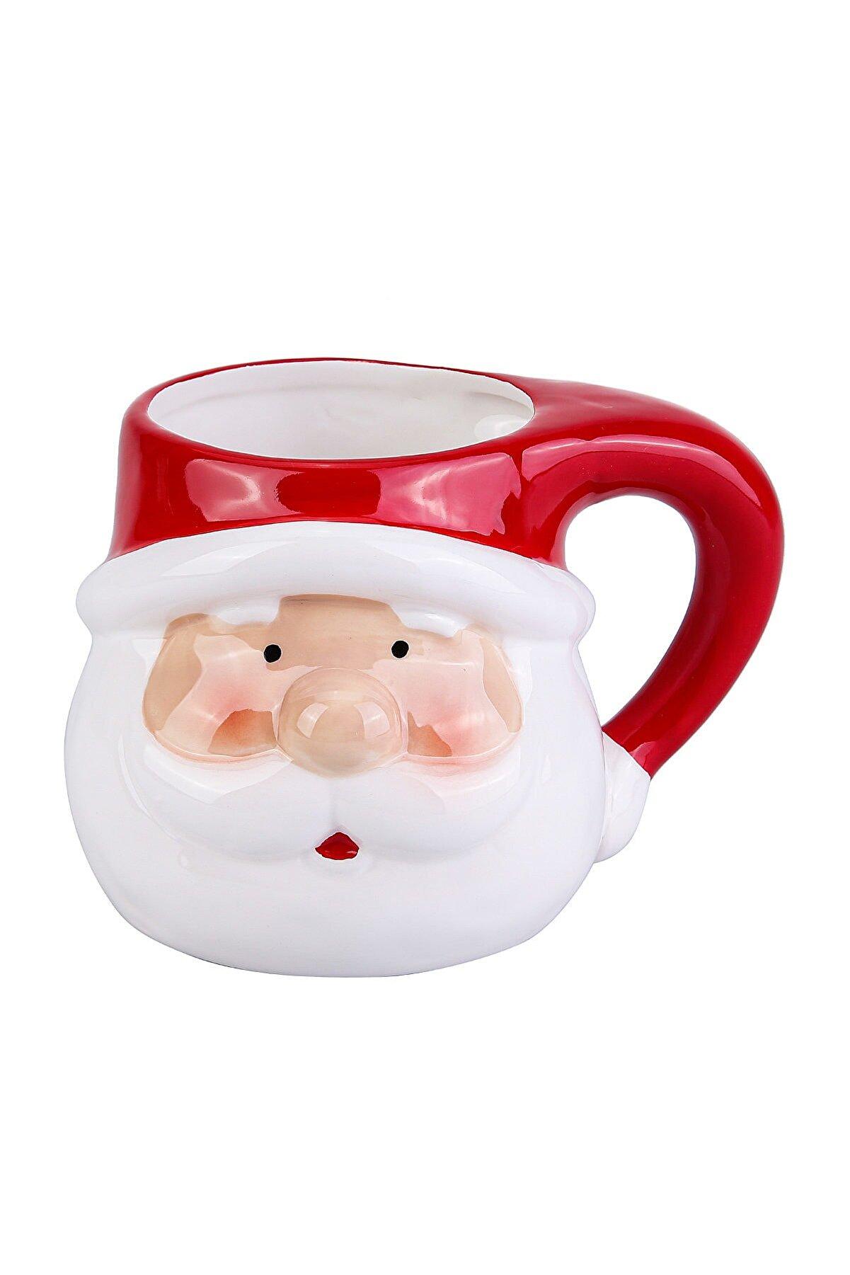 Karaca Happy New Year Noel Baba Mug