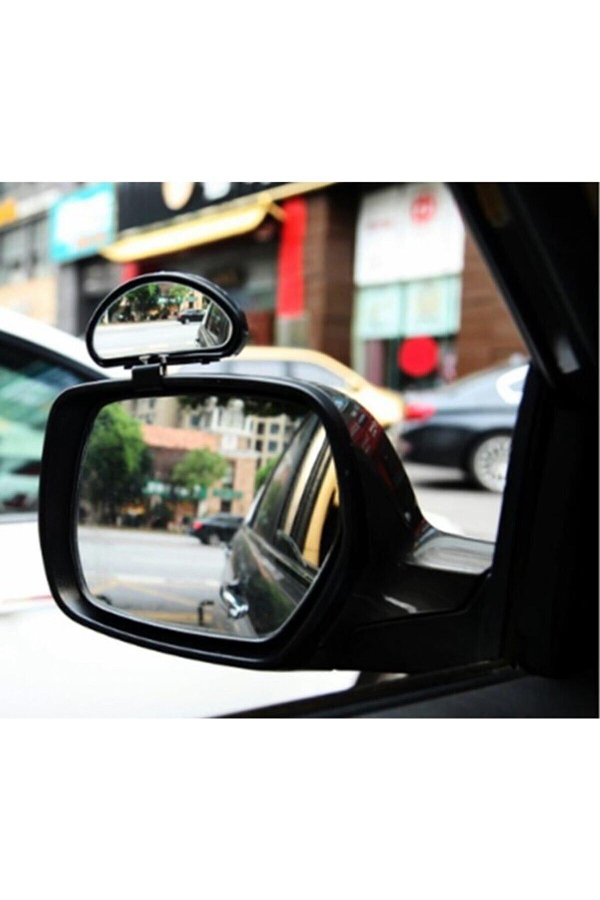 CMT Araba Dış Ayna Üstü Ilave Kör Nokta Aynası (1 ADET)