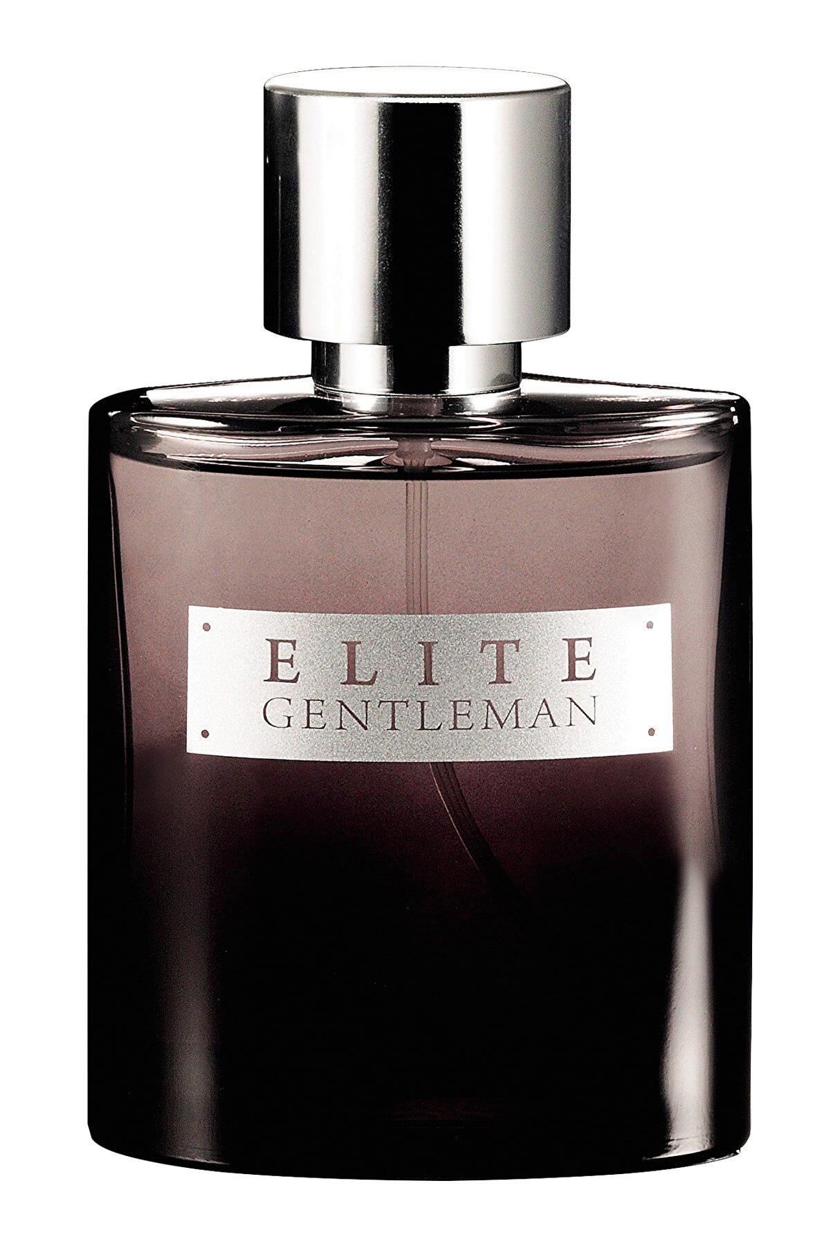 Avon Elite Gentleman Edt 75 ml Erkek Parfümü 8681298910022