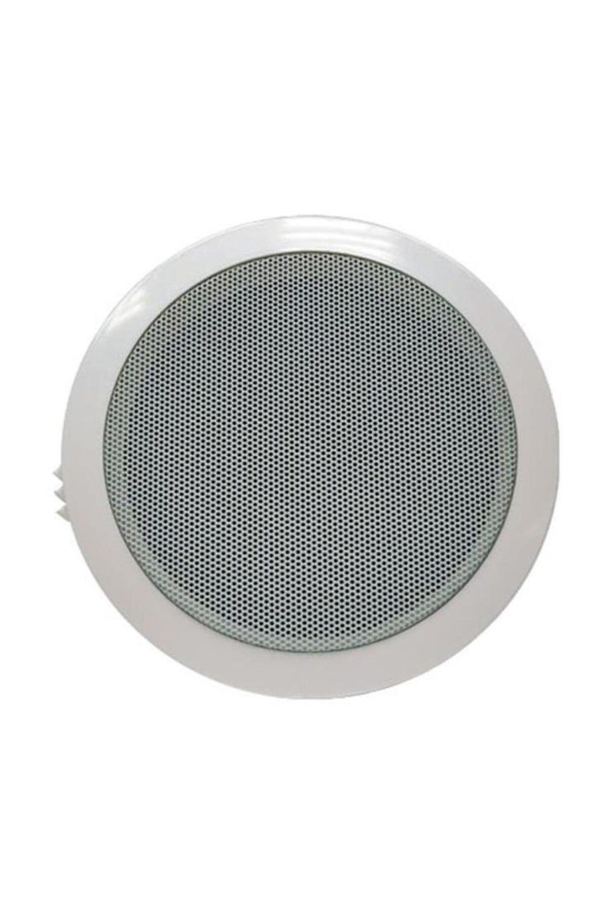 Westa Ws-1308 T 100v Asma Tavan Hoparlörü Trafolu 16 cm
