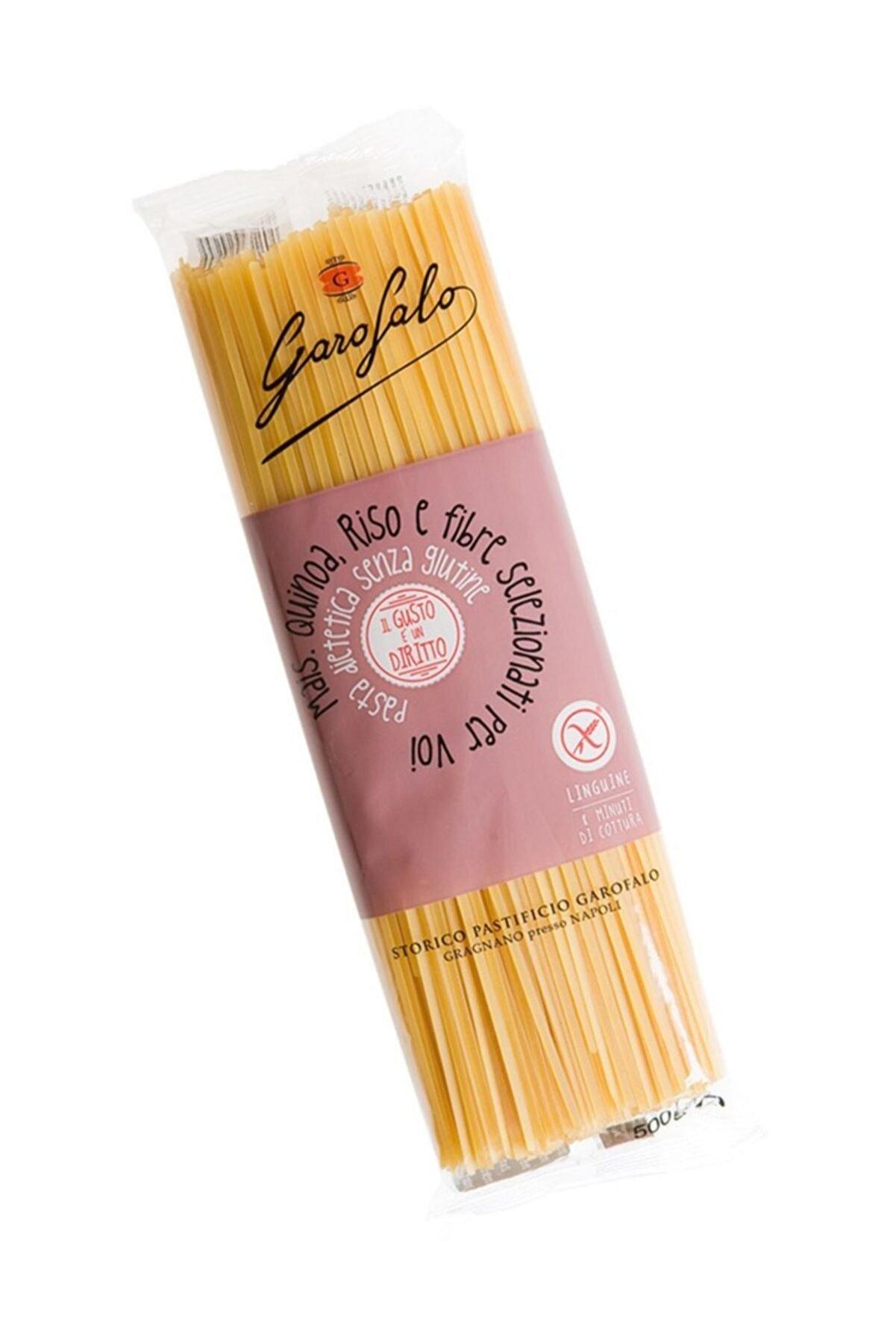 Garofalo Glutensiz Spagetti Makarna 500g - Orijinal Italyan !