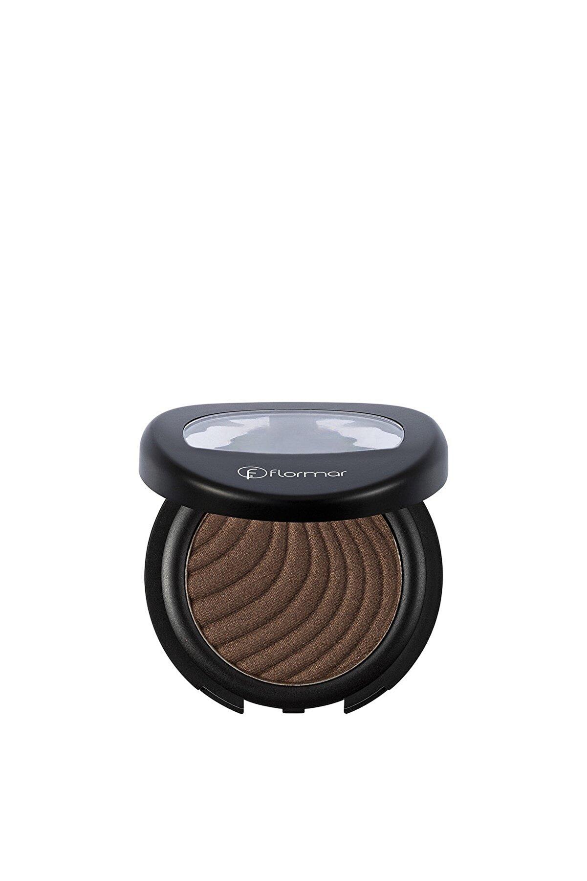 Flormar Göz Farı - MoNo Eyeshadow Royal Brown 4 g 8690604038664