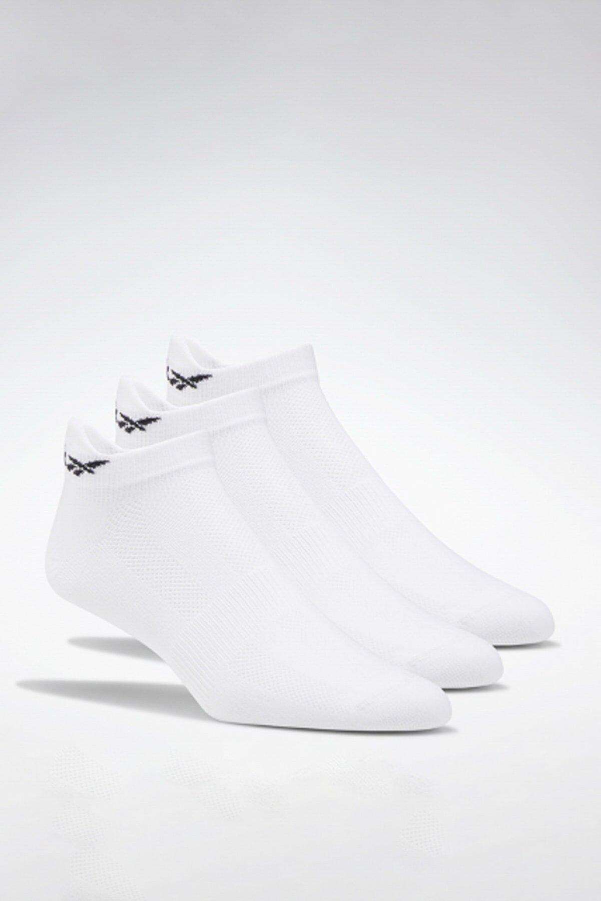 Reebok Kadın One Series Training Çorap - 3'lü Paket - FQ6251