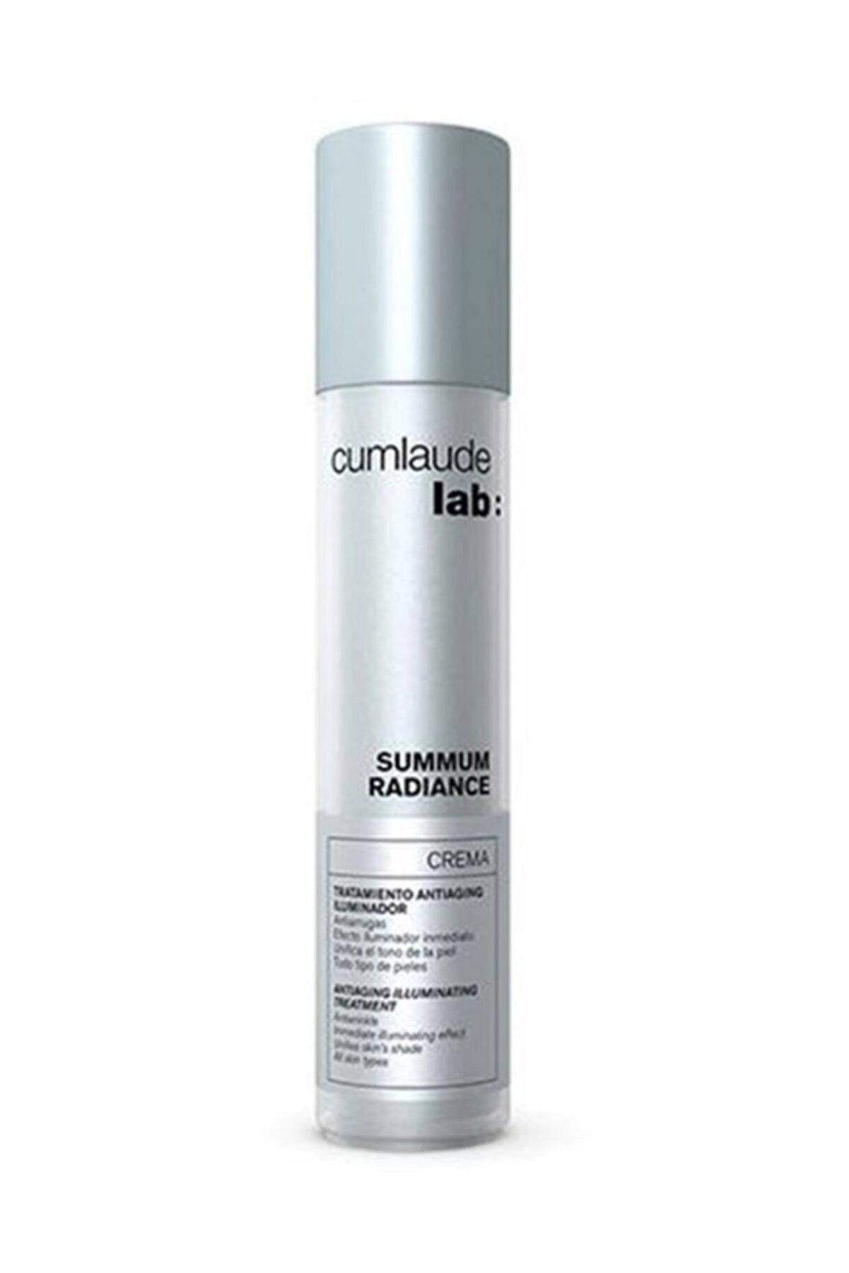 cumlaude lab Summum Radiance Crema 40 Ml Leke Kremi