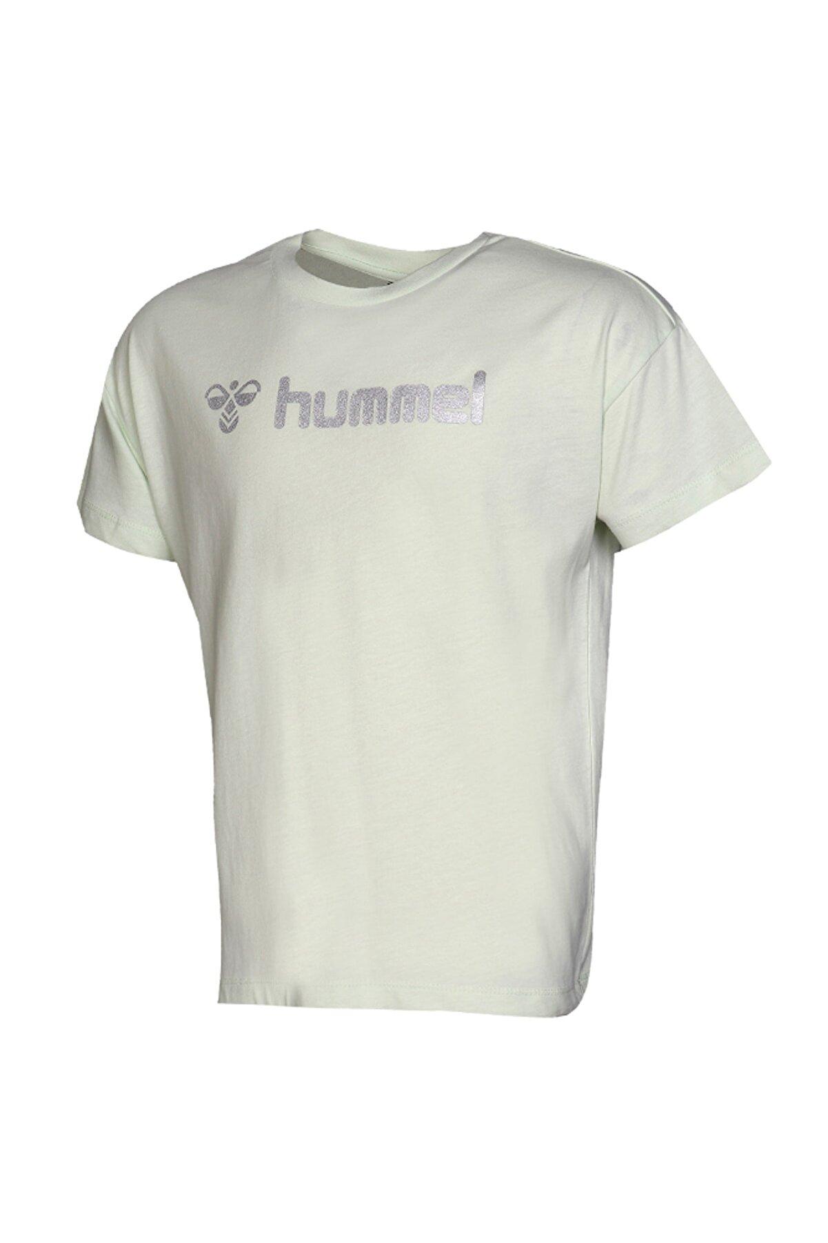 HUMMEL HML ALEXA T-SHIRT S/S TEE