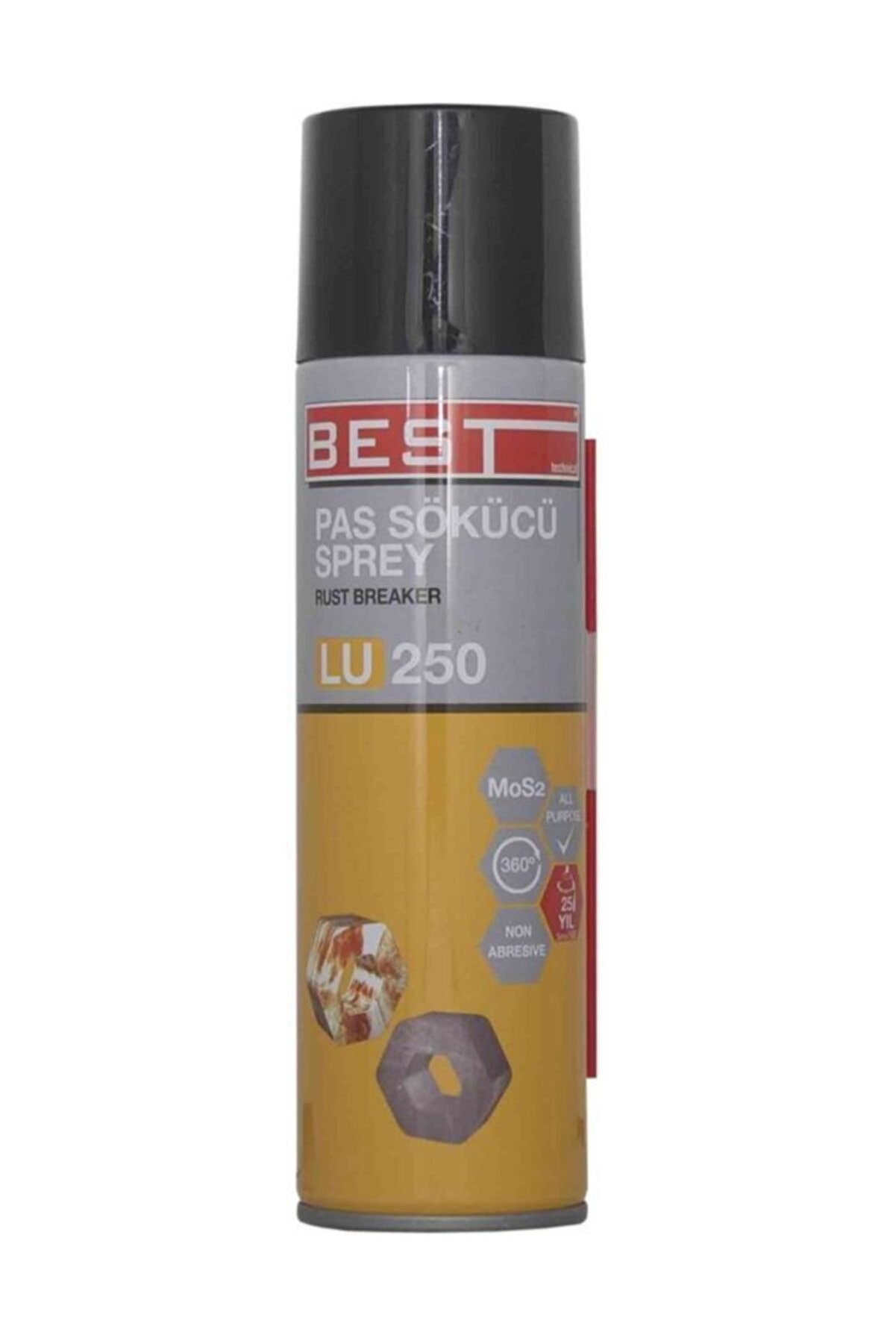 Best Pas Sökücü Spray 250ml 30 Adet