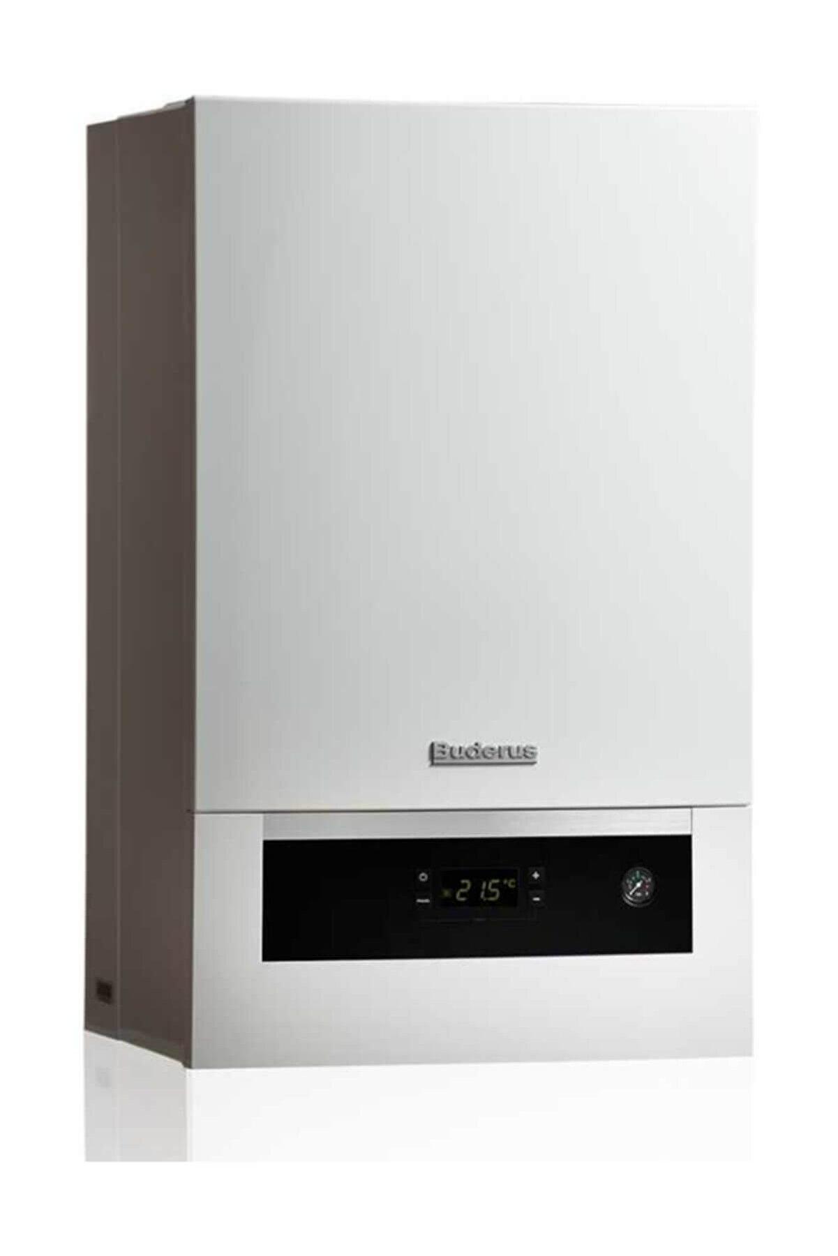 Buderus Logamax Plus Gb012-25k (22000 Kcal ) Yarı Yoğuşmalı Kombi