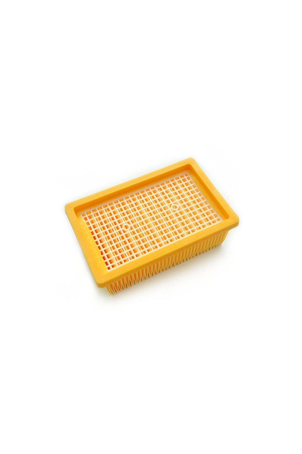 BLC Filtre KARCHER Uyumlu MV4 Panel Filtre