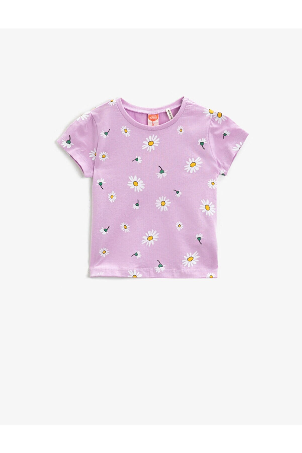 Koton Kız Çocuk T-Shirt