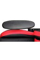 XDrive 15'Li Profesyonel Oyun | Oyuncu Koltuğu Bilgisayar Koltuğu Kırmızı/Siyah