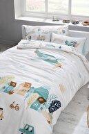 Yataş Plane Ranforce Çocuk Nevresim Takımı