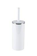 Prima Nova Lenox Tuvalet Fırçası Beyaz (E34)