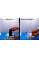 Samsung S20 Plus Ekran Koruyucu Lensun Mucize Koruma Ön Ekran