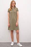 US Polo Assn Kadın Elbise G082GL075.000.937519