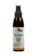 Ecos3 Ekolojik Hijyenik Temizleyici Sprey 125 ml x 3'lü Set