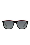 Emporio Armani Erkek Siyah Güneş Gözlüğü 0Ea4109 50426G 57
