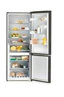 Hoover HMNG 7184 AN A++ Kombi No Frost Kombi Buzdolabı