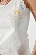 Penti Chamolie Scent Atlet Şort Pijama Takımı