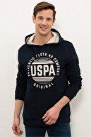US Polo Assn Lacıvert Erkek Sweatshirt G081SZ082.000.1219253