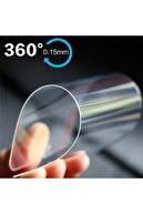 Dijimedia Samsung Galaxy Tab S6 Lite P610 Nano Ultra İnce A Kırılmaz Cam Ekran Koruyucu