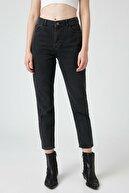 Koton Kadın Siyah Jeans 1KAK47311MD