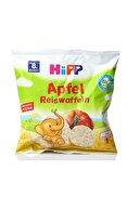 Hipp Organik Pirinçli Elmalı Bebek Gofreti 30 gr