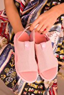Soho Exclusive Pudra Kadın Sandalet 16136