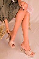Soho Exclusive Ten Kadın Terlik 16213