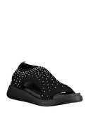 Soho Exclusive Siyah Kadın Sandalet 16135